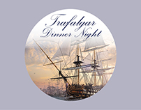 Trafalgar Dinner Night