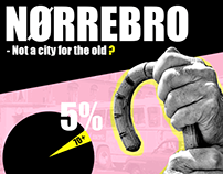 Nørrebro Infographic