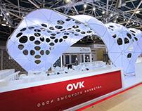 ARTEKS | OVK at Mosbuild-2018