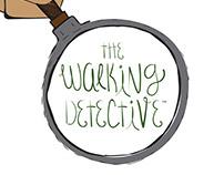 Kids Community Workbook: The Walking Detective