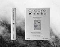 CIMCIMI - Handcrafted Candles Branding