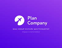 Plan Company презентация для wildberries ozon