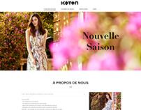 Koton.com France