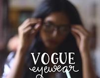 FUSS X Vogue Eyewear
