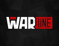 LOGO FOR WARLINE