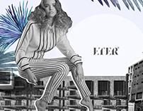 Eter / Veano 2018