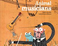 ANIMAL MUSICIANS