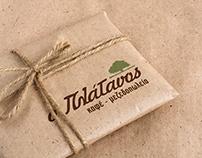PLATANOS cafe-restaurant
