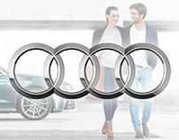 Audi Shoot - Mobility Services