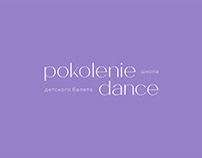 POKOLENIE DANCE IDENTITY