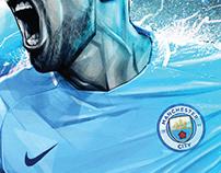 MCFC / UEFA R16