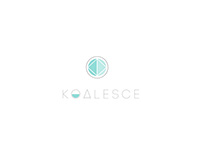 Koalesce Swimwear branding
