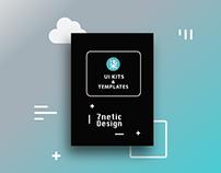 2018 7netic Portfolio