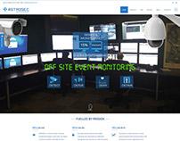 Astrosec Website Design & Development