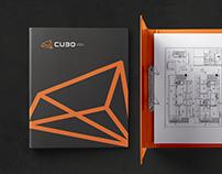 Cubo - Arquitetura & Engenharia
