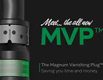 Magnum Product Specific - Social Media