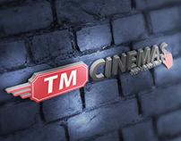 TM CINEMAS
