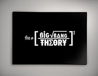 Typography Tv Series