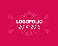 Logofolio 2014 - 2015