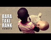 """BARA"" Taxi Rank - Soweto"