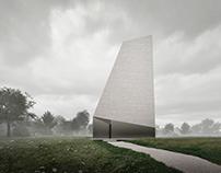 Chapel visualization | VIZN studio