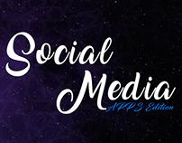 Social Media For Apps Vol-1