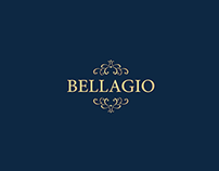 BELLAGIO | LOGO DESIGN