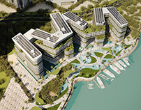 Dubai Cultural Village