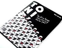 Tonic. Magazine