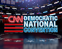 Democratic/Republican National Convention