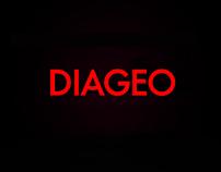 DIAGEO / SHORT MAILING