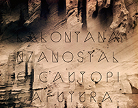 La lontananza nostalgica utopica futura. (part one)