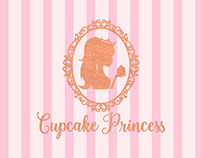 Cupcake Princess - for sale! www.One-Giraphe.com
