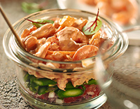 Food - Prepared Salads