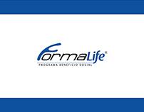 Forma Life - Programa Beneficio Social