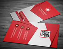 Robi Business Card