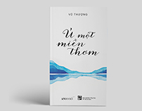 U Mot Mien Thom (Book Design)
