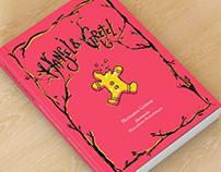 Hansel & Gretel - Libro Ilustrado