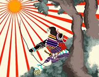 Follower of shinto