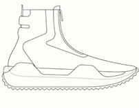 SneakerBoot Concept