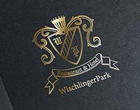 Wischlinger Park logo design