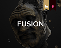 Fusion Agency — Website