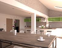 Craig Williams Design | Kirkbride Project