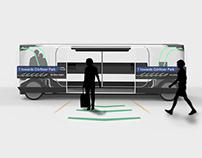 Autonomous Bus Passenger Experience