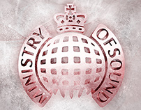Ministry of Sound - Chilled Sleeve Design