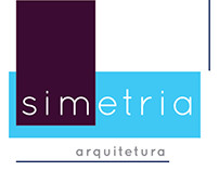 Simetria Arquitetura