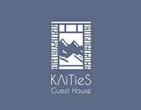 Klities (Guest House) [Brand Identity]
