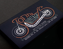 Logo Design for Jonny's