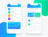 Rewilla Mobile App