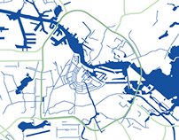 Amsterdam Interactive Map 1.0